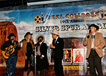 2016 Silver Spur Awards Show
