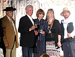 The 21st Annual Silver Spur Award Show