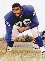 ROSEY GRIER