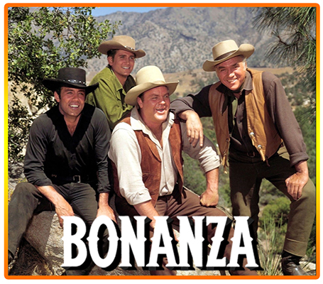 2019 is the 60th Anniversary of Bonanza