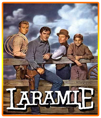 2019 is the 60th Anniversary of Laramie