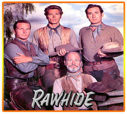 2019 is the 60th Anniversary of Rawhide