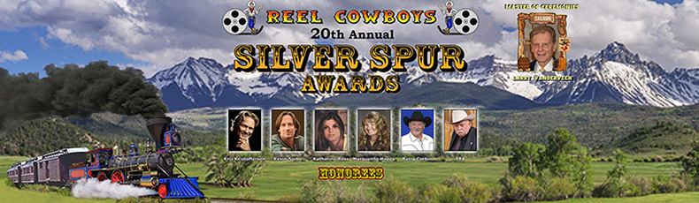 2017 Silver Spur Awards Show