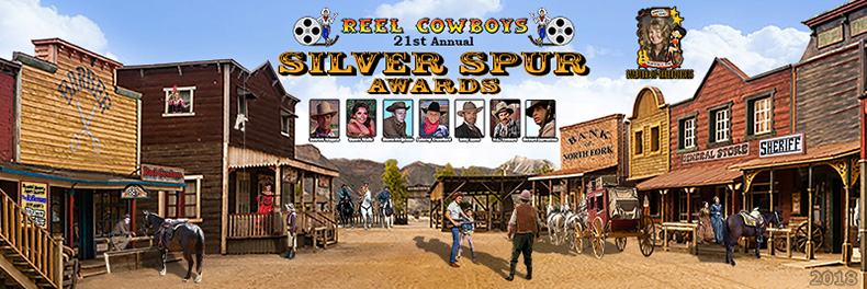 2018 Silver Spur Awards Show