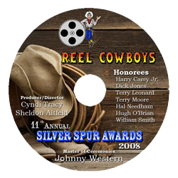 2008 (11th Annual) Silver Spur Award Show