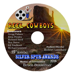 2016 (19th Annual) Silver Spur Award Show
